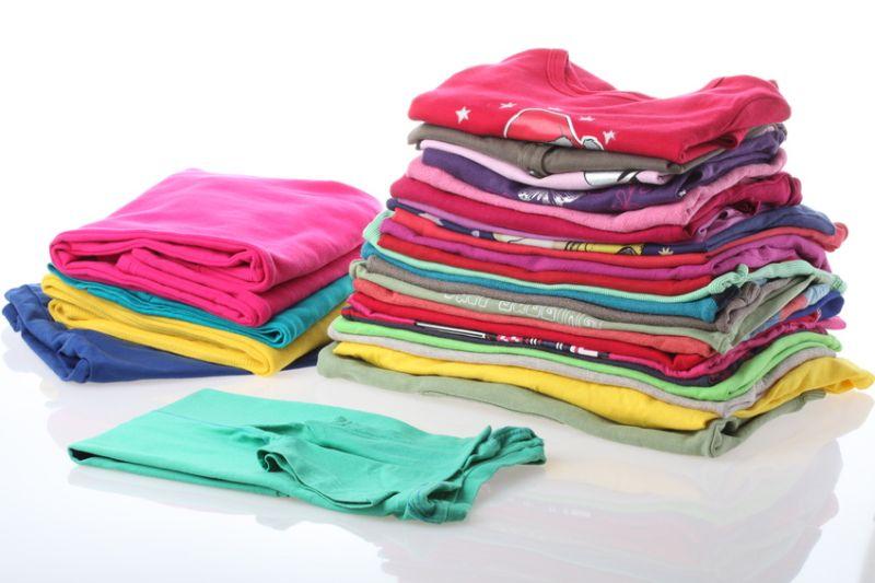 Wäsche Und Mangelservice Myclean Textilpflege Gmbh